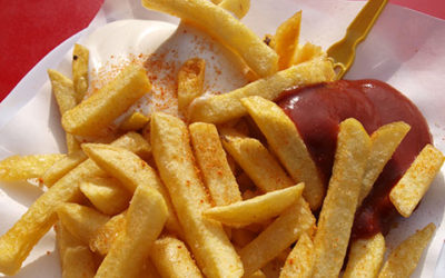 The Global Expansion of Fast Food: Looking at Trends, Pondering Questions