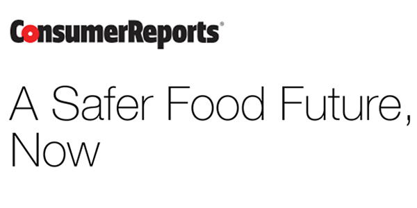 Consumer Reports Ushers in 80th Year with Hard-Hitting Essay on Food System Challenges